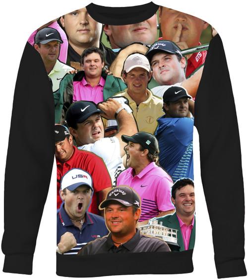 Patrick Reed Sweater Sweatshirt