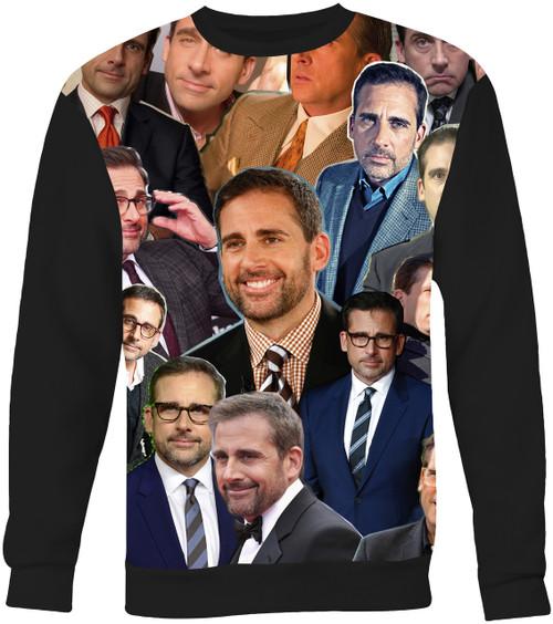 Steve Carell Sweater Sweatshirt