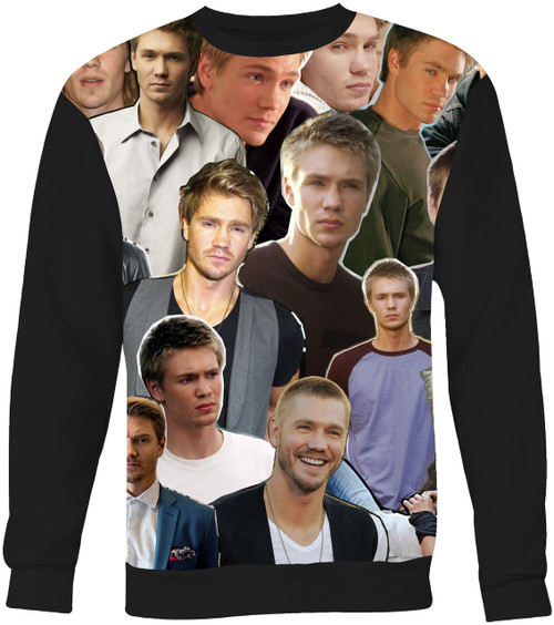 Chad Michael Murray Sweater Sweatshirt