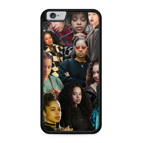 Ella Mai phone case