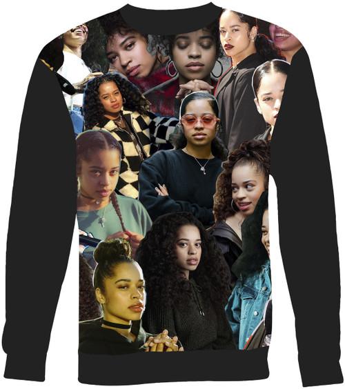 Ella Mai sweatshirt