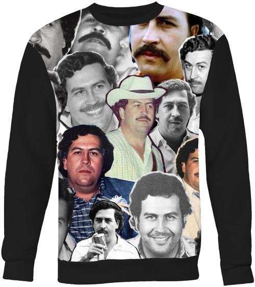 Pablo Escobar Sweater Sweatshirt