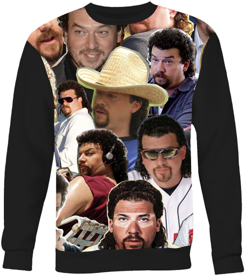 Kenny Powers Sweater Sweatshirt
