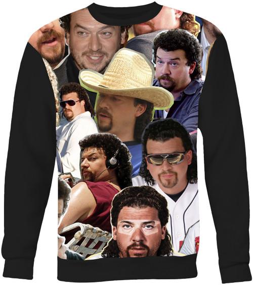 Kenny Powers Sweater Sweatshirt