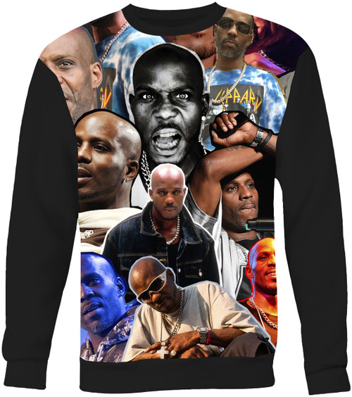 DMX Sweater Sweatshirt
