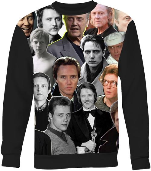 Christopher Walken Sweater Sweatshirt