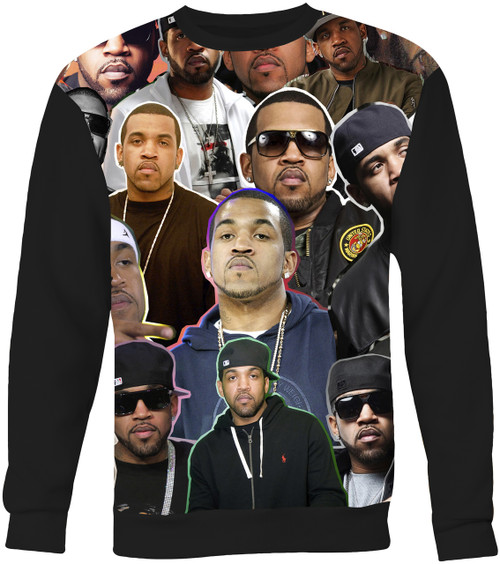 Lloyd Banks Sweater Sweatshirt