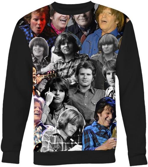 John Fogerty Sweater Sweatshirt