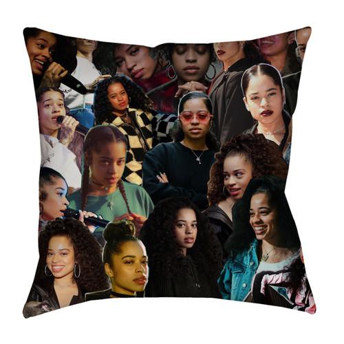 Ella Mai pillowcase