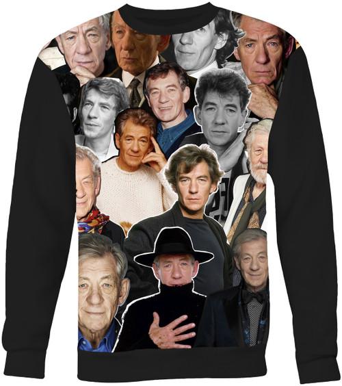 Ian McKellen Sweater Sweatshirt
