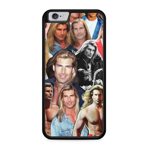 Fabio Lanzoni Phone Case