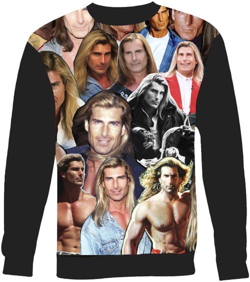 Fabio Lanzoni sweatshirt