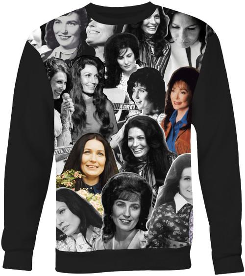 Loretta Lynn Sweater Sweatshirt