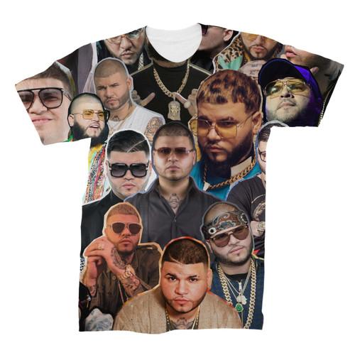 Farruko tshirt