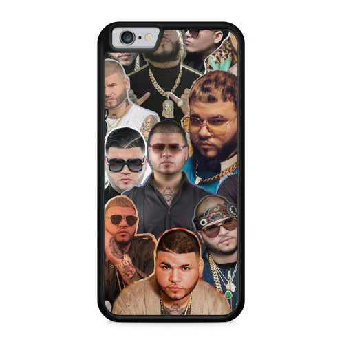 Farruko phone case