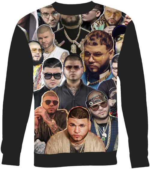 Farruko sweatshirt