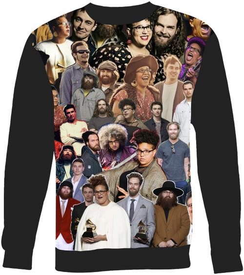 Alabama Shakes Sweater Sweatshirt