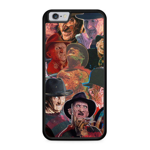 Freddy Krueger phone case
