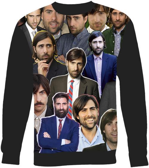 Jason Schwartzman sweatshirt