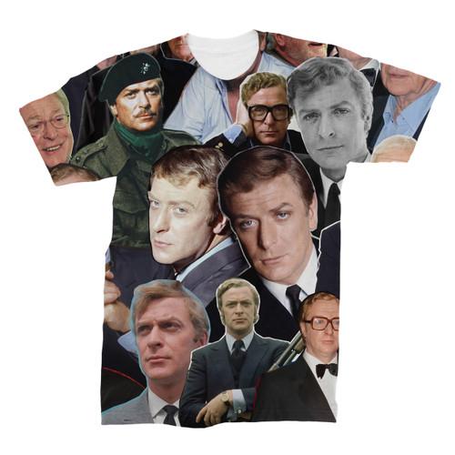 Michael Caine tshirt