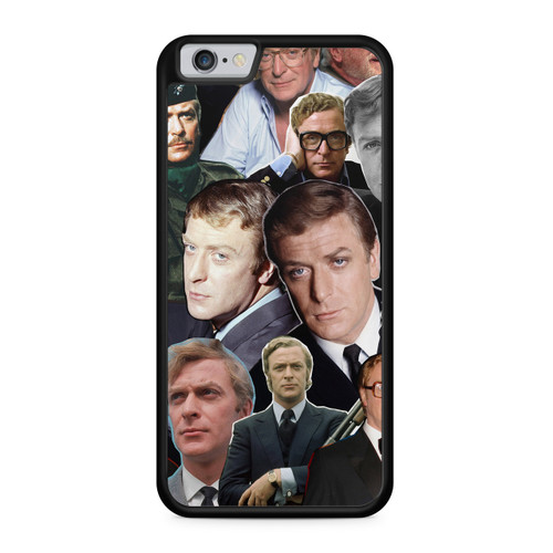 Michael Caine phone case