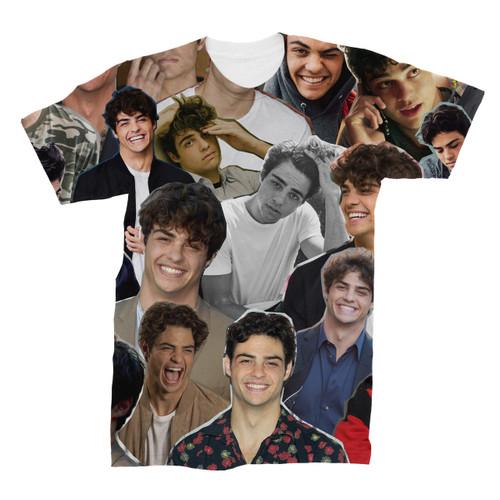 Noah Centineo tshirt