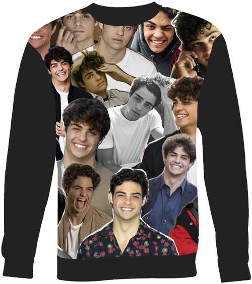 Noah Centineo sweatshirt