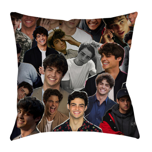 Noah Centineo pillowcase