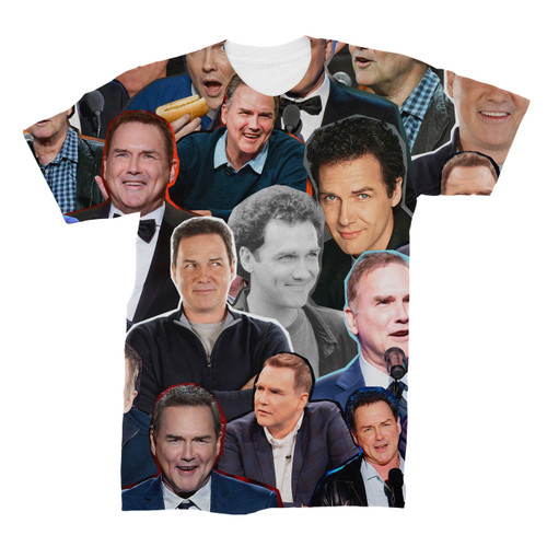 Norm Macdonald tshirt