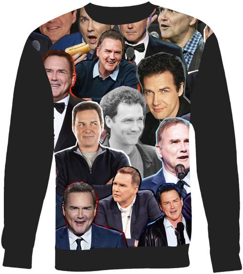 Norm Macdonald sweatshirt