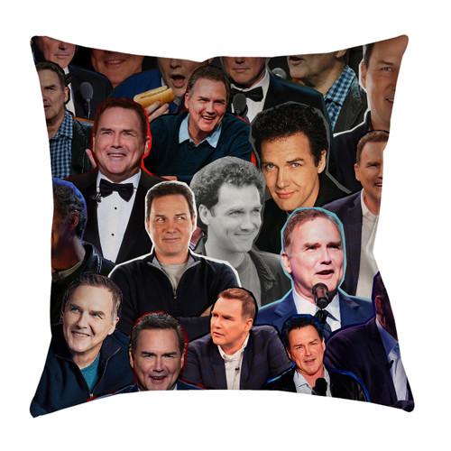 Norm Macdonald pillowcase