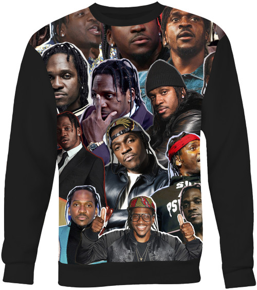 Pusha T Sweater Sweatshirt