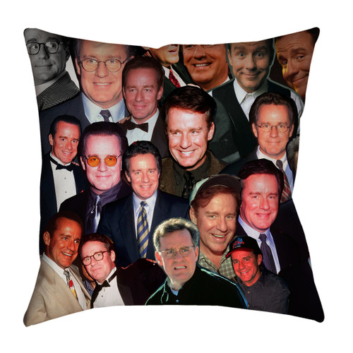 Phil Hartman pillowcase
