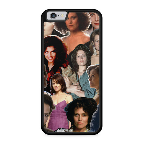 Sigourney Weaver phone case