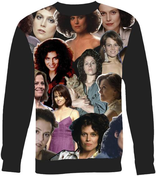 Sigourney Weaver sweatshirt