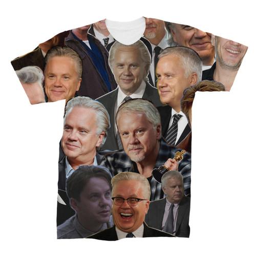 Tim Robbins tshirt