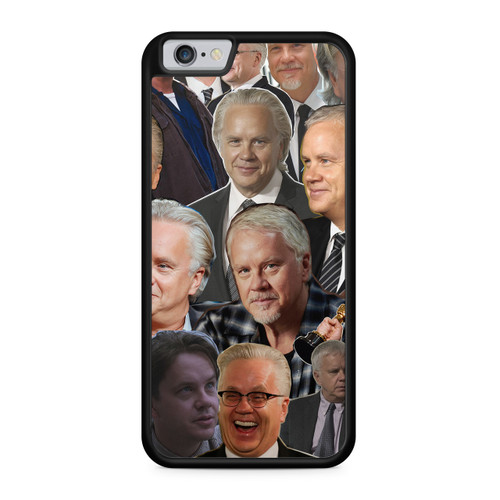 Tim Robbins phone case