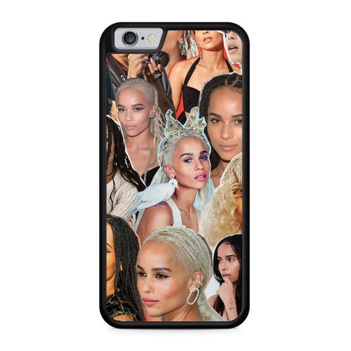 Zoe Kravitz phone case