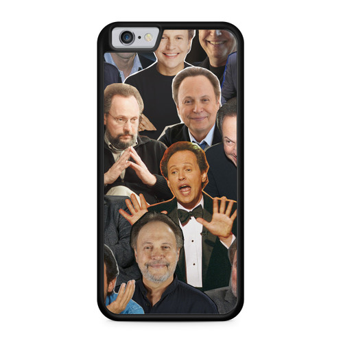 Billy Crystal phone case