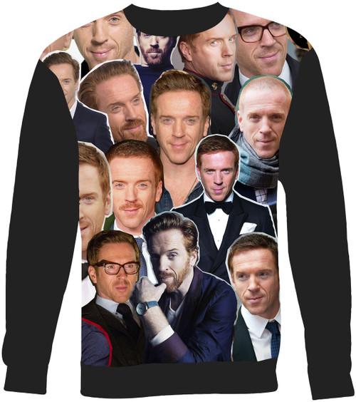 Damian Lewis sweatshirt