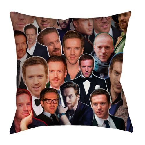 Damian Lewis pillowcase