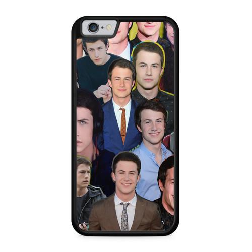 Dylan Minnette phone case