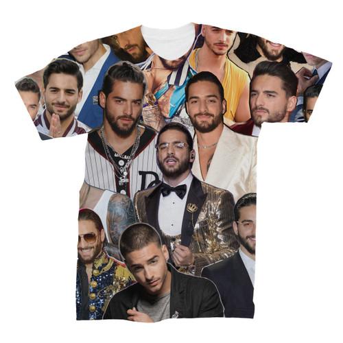 Maluma tshirt