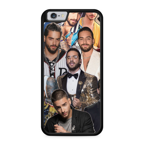 Maluma phone case