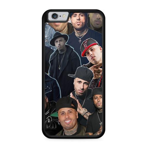 Nicky Jam phone case