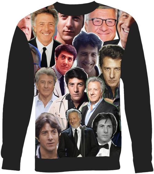 Dustin Hoffman sweatshirt