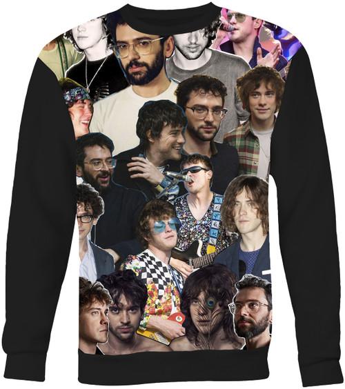 MGMT Collage Sweater Sweatshirt