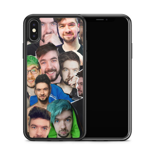 Jacksepticeye phone case x