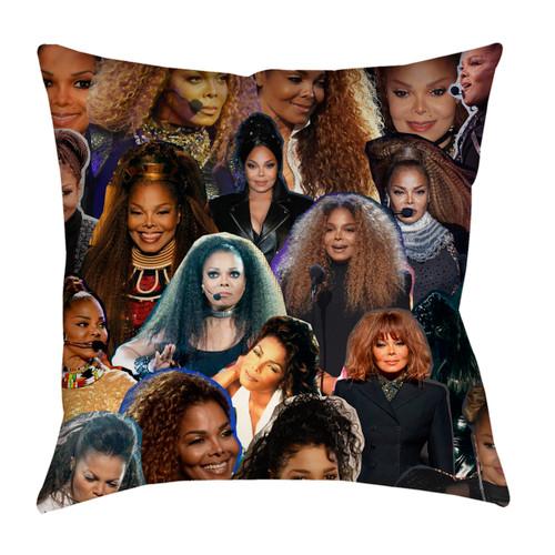 Janet Jackson sweatshirt
