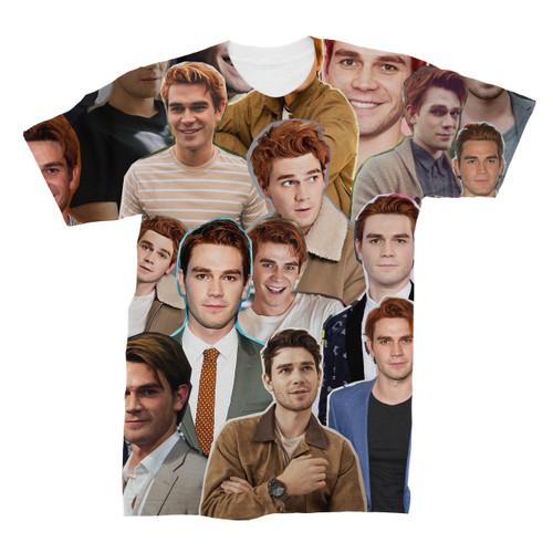 KJ Apa tshirt